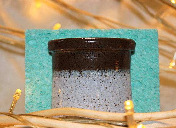 Brown - Cream Sponge Holder
