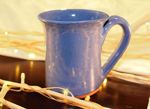 Blue Large Mug