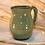 Thumbnail: Green Large Syrup Pitcher