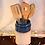 Thumbnail: Floating Blue - Cream Open Jar