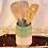 Thumbnail: Green - Cream Open Jar
