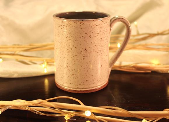 Cream Small Mug