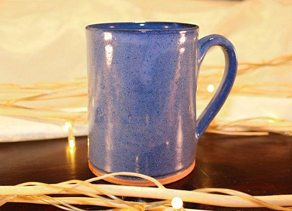 Blue Small Mug
