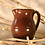 Thumbnail: Brown Small Syrup Pitcher
