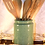 Thumbnail: Green Open Jar