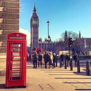 Instagrammable μέρη στο Λονδίνο
