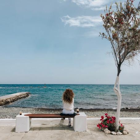 Road trip αλά Κυπριακά