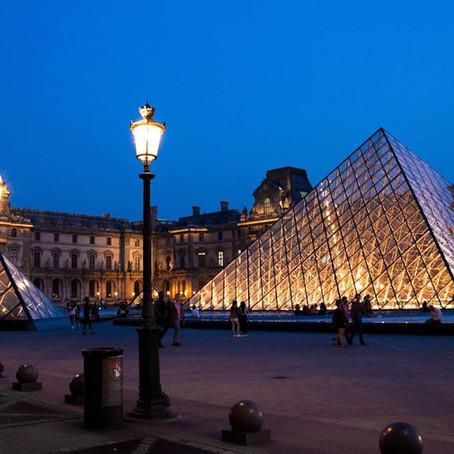 Παρίσι, τα 10 αγαπημένα μου αξιοθέατα
