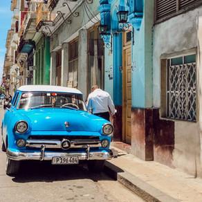 Όλα όσα πρέπει να γνωρίζεις για ένα ταξίδι στη Κούβα (η συνέχεια)