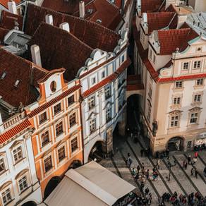 Μαγευτική απόδραση στη Πράγα