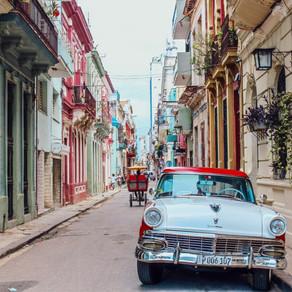 Κούβα...το διαμάντι της Καραϊβικής
