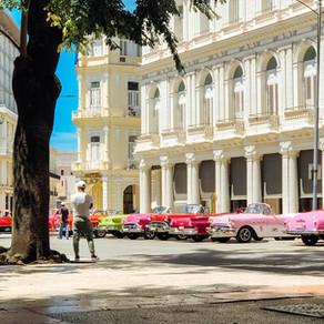 Όλα όσα πρέπει να γνωρίζεις για ένα ταξίδι στη Κούβα