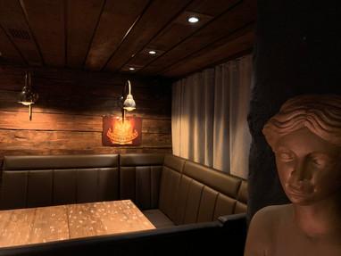 Snug Sauvage Pub