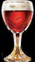 Grimbergen Rouge in unserem Pub erhältlich oder bestelle es an der Hotel Bar