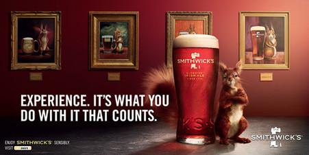 Smithwicks Irish Red Ale