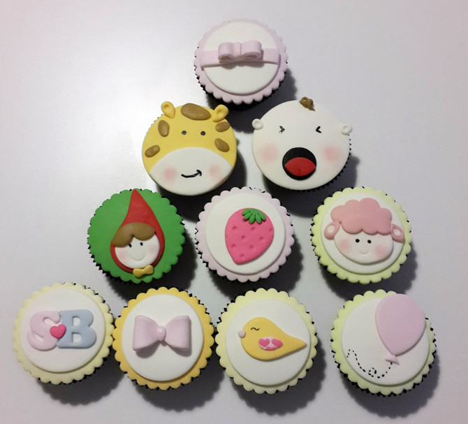 Cupcake Workshop