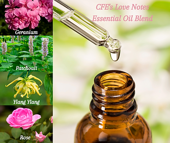 CFE's Love Notes_ Soothing  Essential Oi