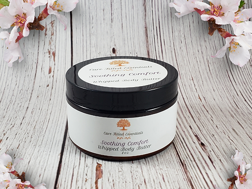 Soothing Comfort Whipped Body Butter