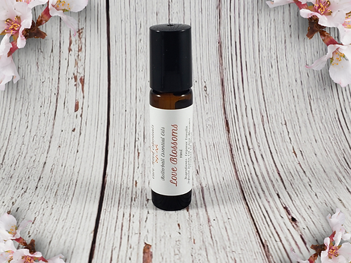 Rollerball Essential Oil (Love Blossoms)