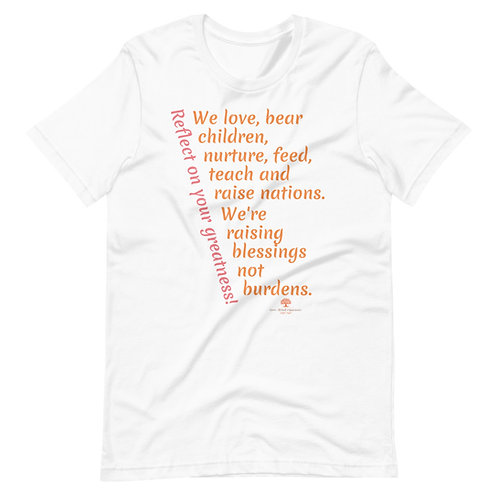 CFE's Reflections T-Shirt