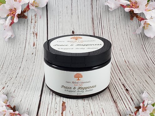 Peace & Happiness Whipped Body Butter