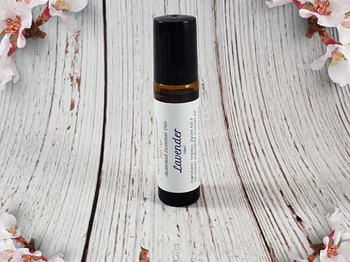 Rollerball Essential Oils (Lavender)
