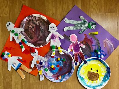 Arts & Crafts Event