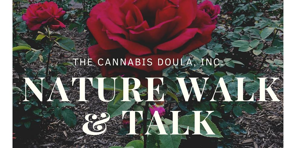 Nature Walk & Talk