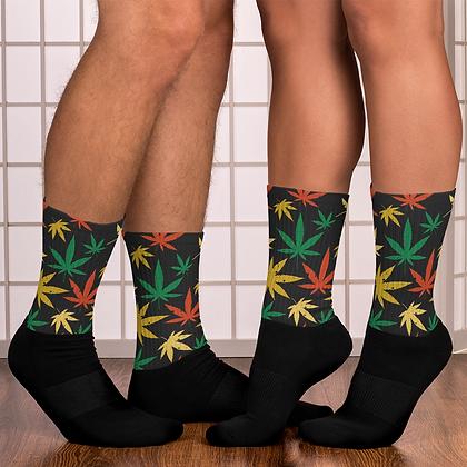 The Cannabis Doula Socks