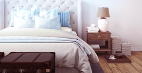 Layering in the Bedroom
