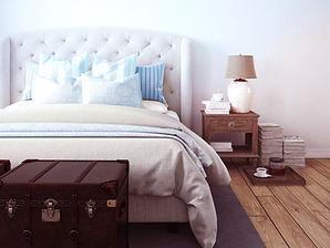renta de muebles, renta de camas, ropa blanca, furniture rentals