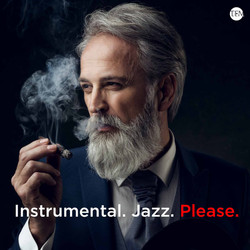 210422_Instrumental. Jazz. Please.