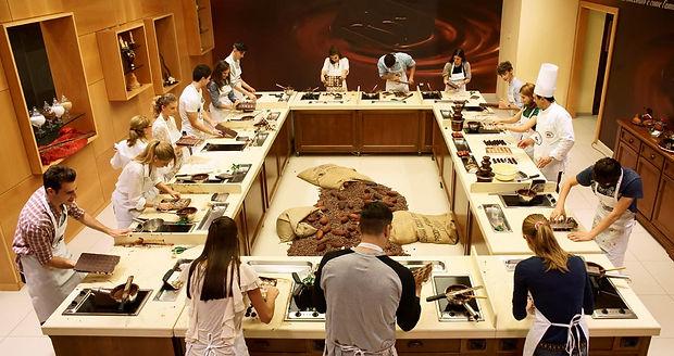 Perugina Chocolate School.jpg