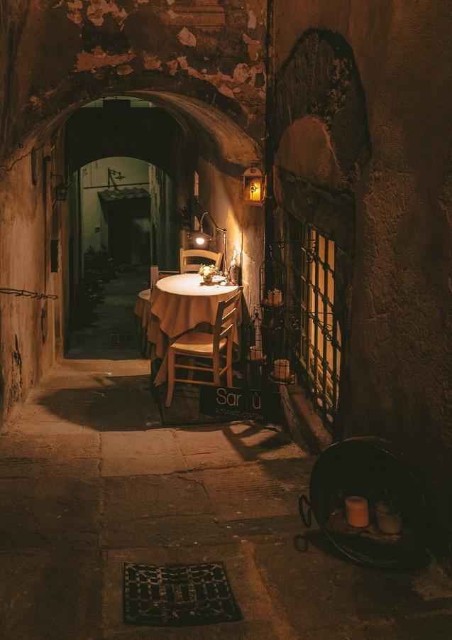 Cortona Dining