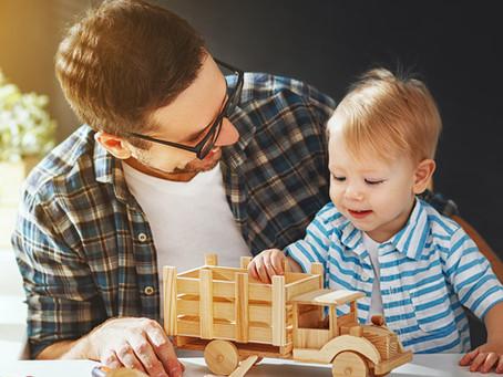 Brincando de aprender e aprendendo na brincadeira: como uma brinquedoteca auxilia no desenvolvimento