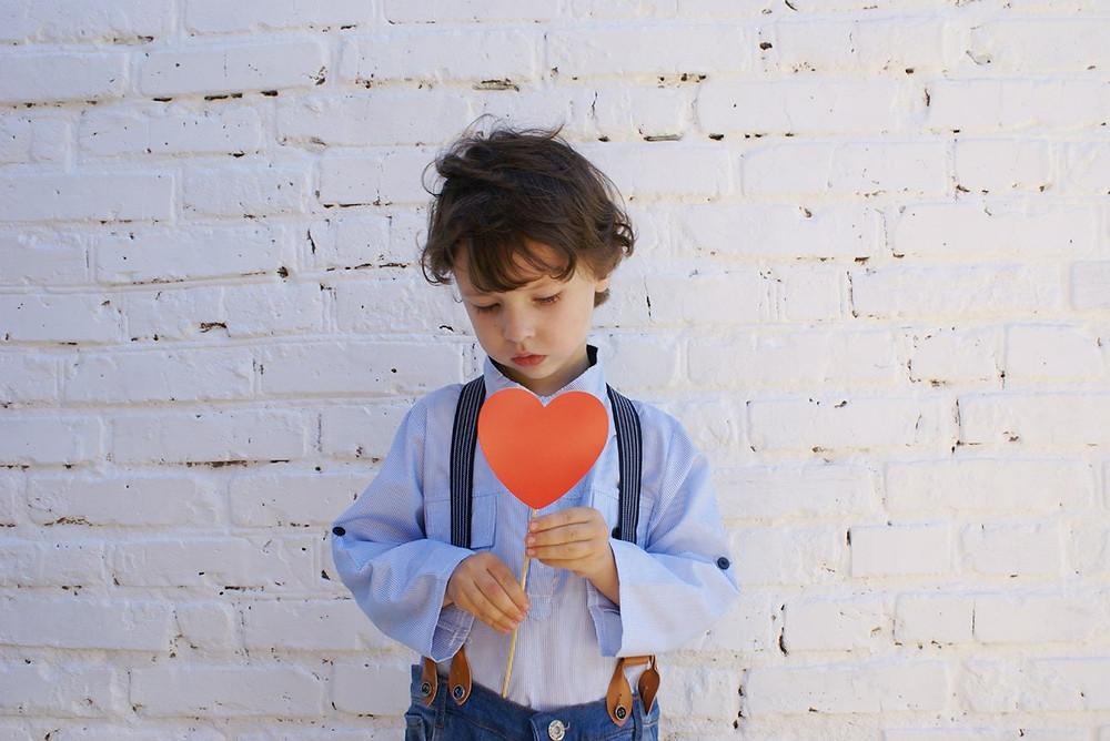 importância da frustração na infância
