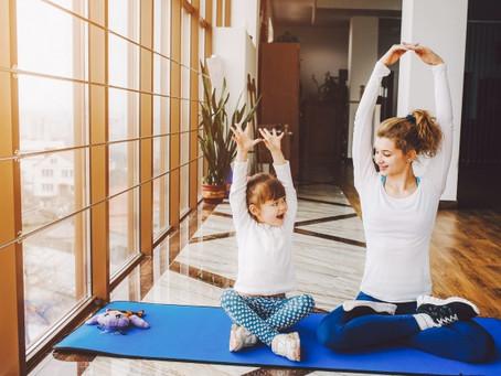 Yoga na Educação Infantil é tema de Workshop na Escola Cataventura