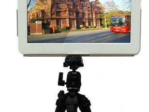 Additional accessory for GeChic 1303H: Camera Vesa Kit