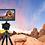 """Thumbnail: 11.6"""" GeChic 1102H Ecran Portable 1080p avec Batterie Intégrée"""