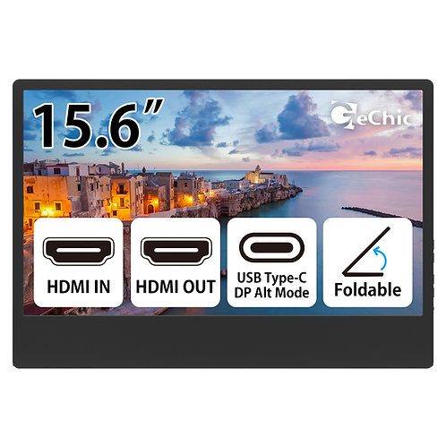 "GeChic M505E 15.6"" 1080p Portable Monitor"