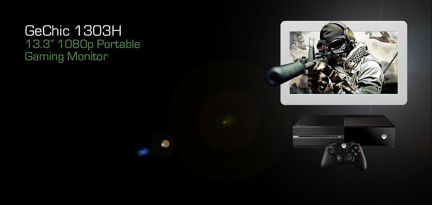 ecran portable