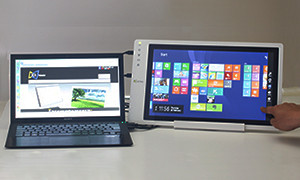 """Best Portable monitor in the market 15.6"""" 1080p with touch screen"""