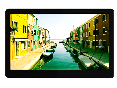 "GeChic 1503I 15.6""Portable Touchscreen Monitor"