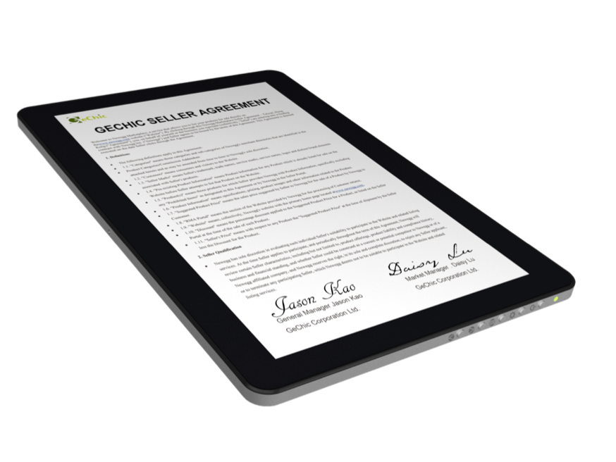 GeChic 1303i Agreement.png