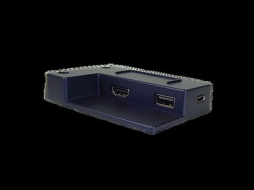 GeChic Rear Dock Dock arrière V2 pour série 1503 (sauf 1503E) et 1102