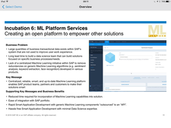Machine Learning Platform Services