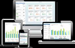 Trailblazing the Analytics Frontier: mySmartApp™ for SAP® BusinessObjects™ Design Studio