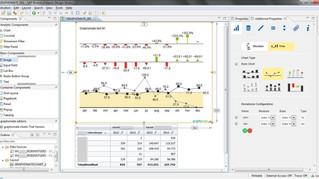 "Rail & Public Transport analytics ""mobilized"": self-service interactive SAP Design Stu"
