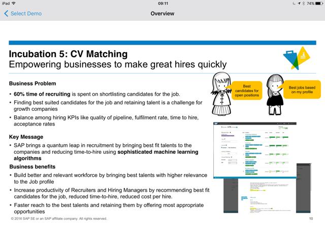 CV Matching