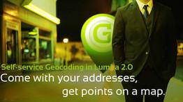 """Pushing Lumira 2.0 GEO performance to the limit using Galigeo - """"GEO cook"""" analytics"""